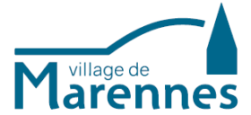 Site officiel Marennes